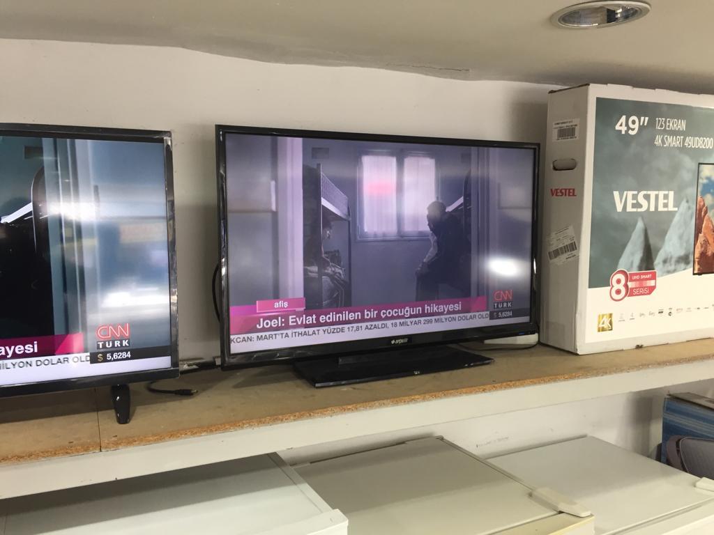 ankara led televizyon